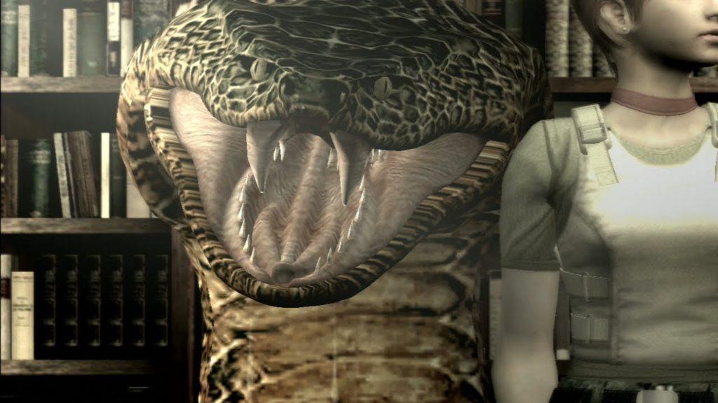 Kompletní příběh série Resident Evil, část první yawn