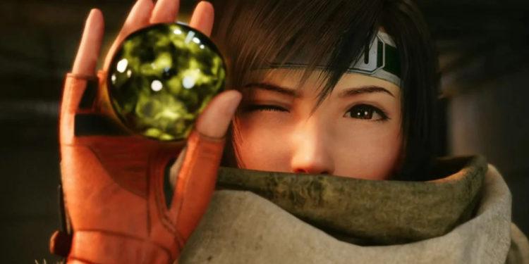 Nový rozšířený trailer Final Fantasy VII na PS5 yuffie3