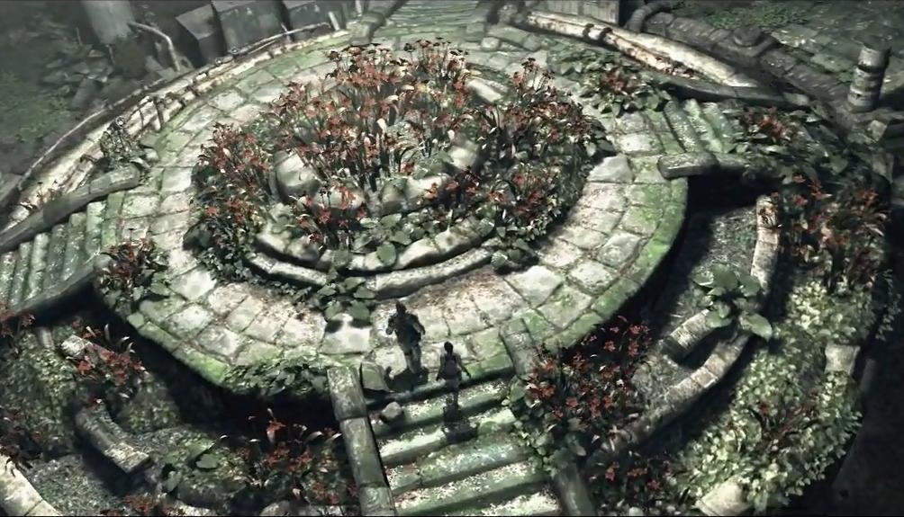 Kompletní příběh série Resident Evil, část první zahrada