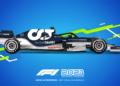 Oznámena F1 2021 2 2