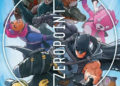 Recenze komiksu Batman/Fortnite - Bod Nula #1 36777 original
