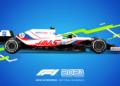 Oznámena F1 2021 4 1