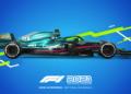 Oznámena F1 2021 5 1