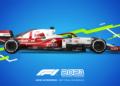 Oznámena F1 2021 6 1