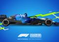 Oznámena F1 2021 8 1