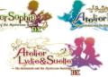 Tři příběhy v balíčku Atelier Mysterious Trilogy Deluxe Pack DX Atelier Mysterious Trilogy Deluxe Pack 2021 02 04 21 042