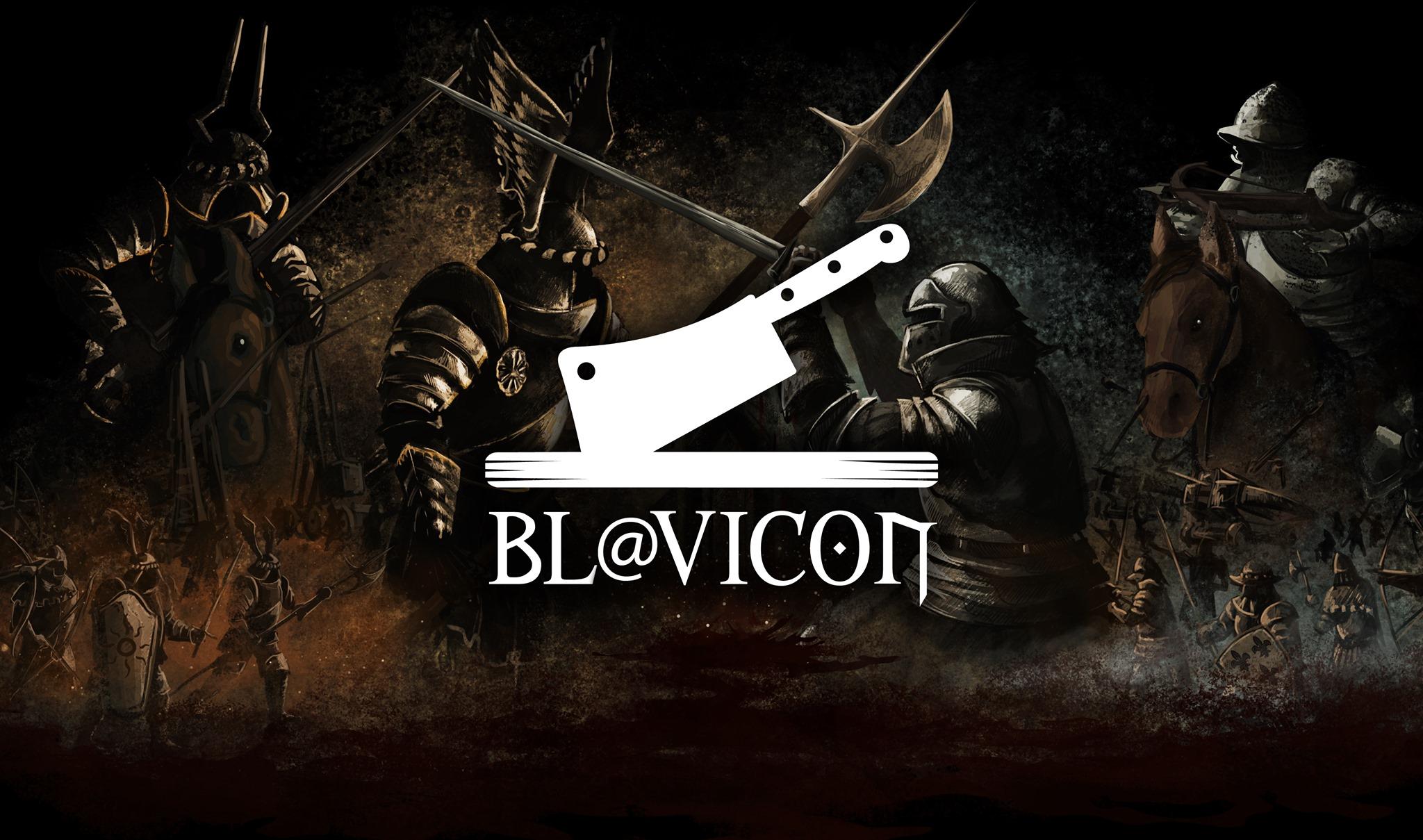 Blíží se Bl@vicon 2.0 Blavicon 1