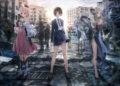 Přehled novinek z Japonska 13. týdne Blue Reflection 2021 03 27 21 001