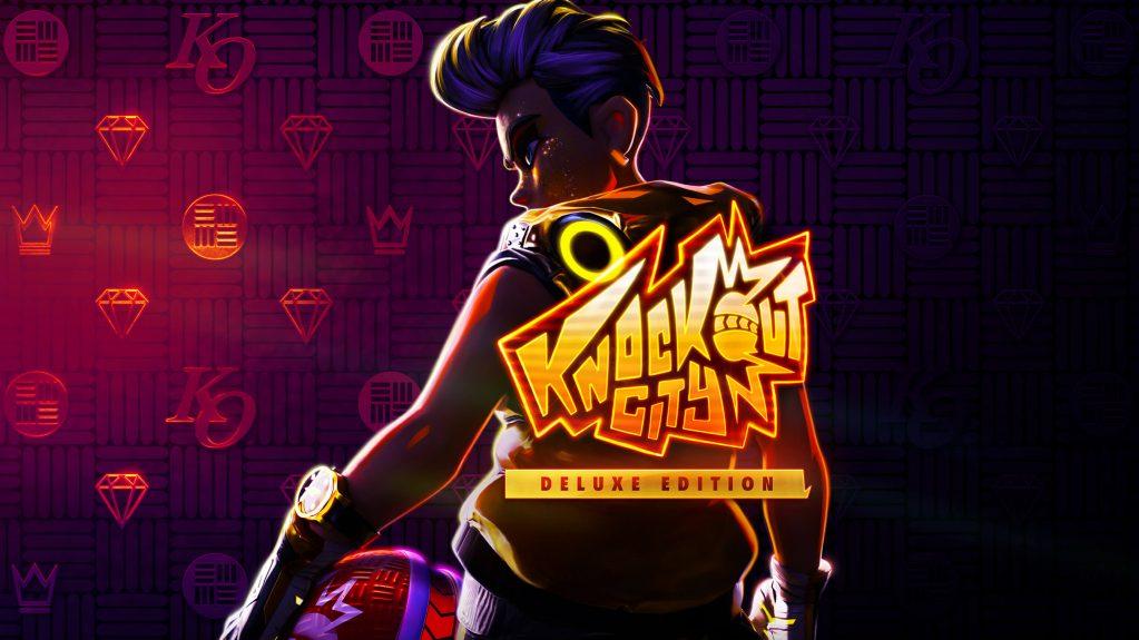 Knockout City součástí EA Play Deluxe 1