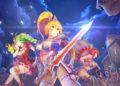 Přehled novinek z Japonska 16. týdne Empire of Angels IV 2021 04 19 21 038