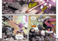 Recenze komiksu Batman/Fortnite - Bod Nula #1 Fortnite01 strana03 lowres