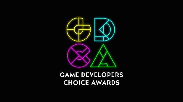 Nominace na letošní Game Developers Choice Awards GDCA