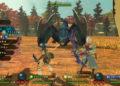 Dnes dorazí do Monster Hunter Rise free update Monster Hunter Stories 2 Wings of Ruin 2021 04 27 21 051