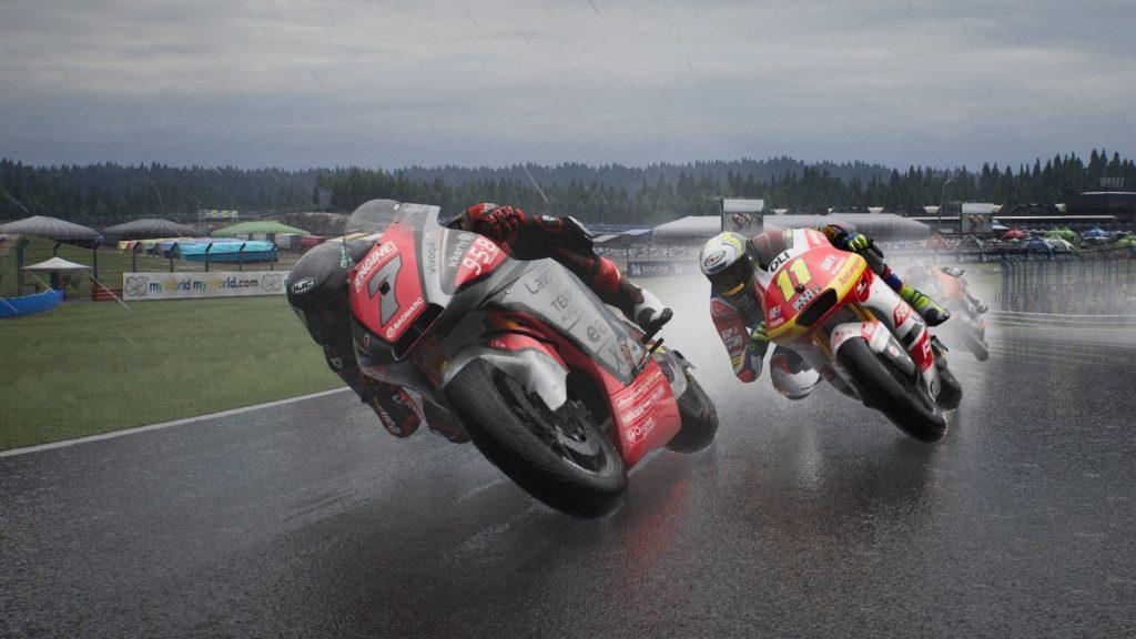 Dubnové ohlédnutí redakce MotoGP 21 1
