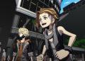 Přehled novinek z Japonska 14. týdne NEO The World Ends with You 2021 04 09 21 001