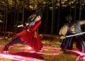Přehled novinek z Japonska 16. týdne Samurai Shodown 2021 04 21 21 002