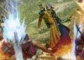 Přehled novinek z Japonska 14. týdne Samurai Warriors 5 2021 04 08 21 012