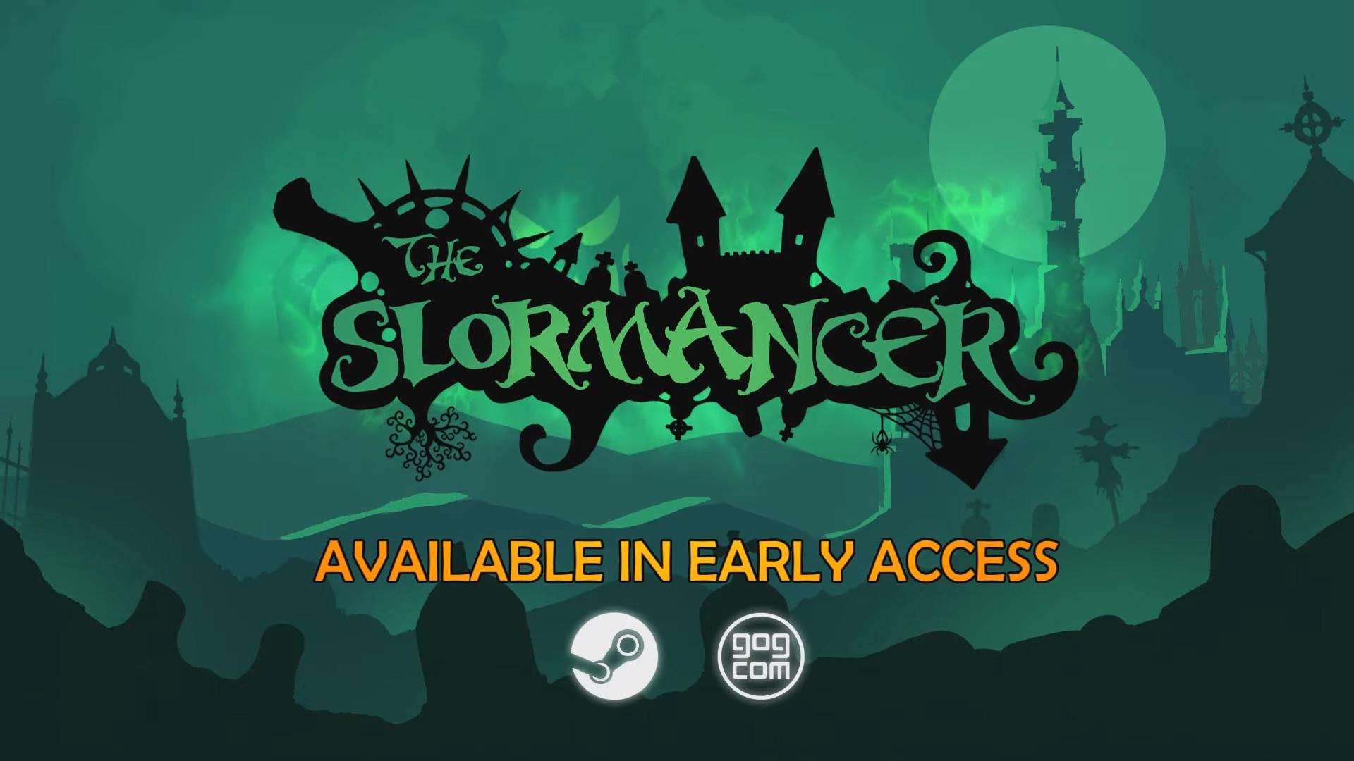 The Slormancer dorazil do předběžného přístupu Slormancer 1