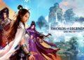 Přehled novinek z Japonska 14. týdne Swords of Legends Online 2021 04 07 21 113