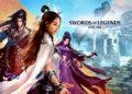 Přehled novinek z Japonska 14. týdne Swords of Legends Online 2021 04 07 21 114