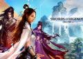 Přehled novinek z Japonska 14. týdne Swords of Legends Online 2021 04 07 21 115