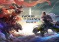 Přehled novinek z Japonska 14. týdne Swords of Legends Online 2021 04 07 21 116