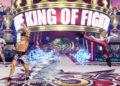 Přehled novinek z Japonska 13. týdne The King of Fighters XV 2021 03 31 21 002