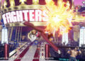 Přehled novinek z Japonska 13. týdne The King of Fighters XV 2021 03 31 21 003