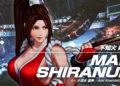 Přehled novinek z Japonska 14. týdne The King of Fighters XV 2021 04 07 21 001
