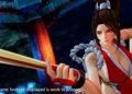Přehled novinek z Japonska 14. týdne The King of Fighters XV 2021 04 07 21 004