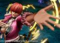 Přehled novinek z Japonska 15. týdne The King of Fighters XV 2021 04 14 21 007
