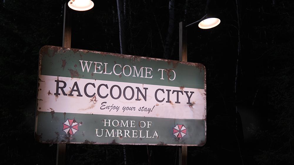Premiéra Resident Evil: Welcome to Raccoon City odložena Welcome 1