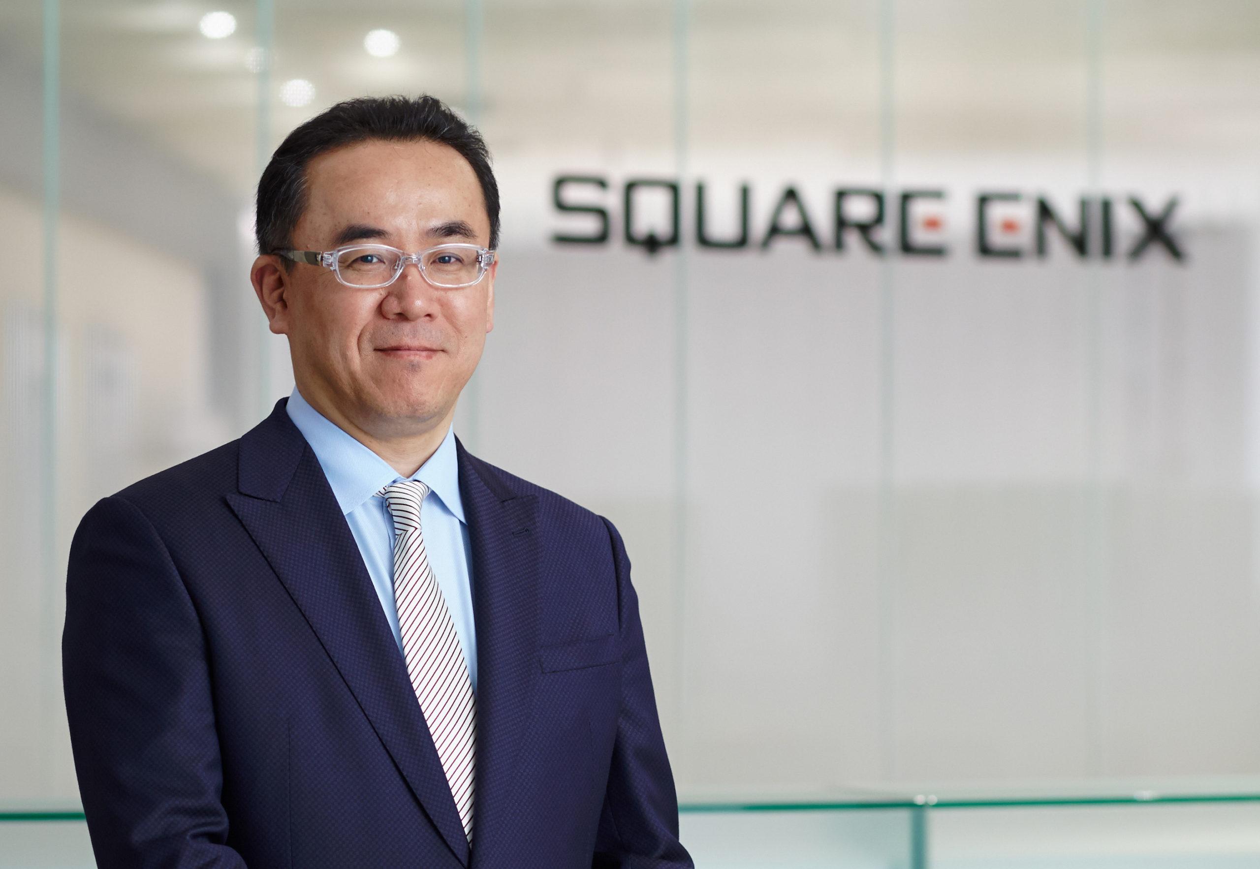 Hry od Square Enix na letošní E3 chybět nebudou Yosuke scaled