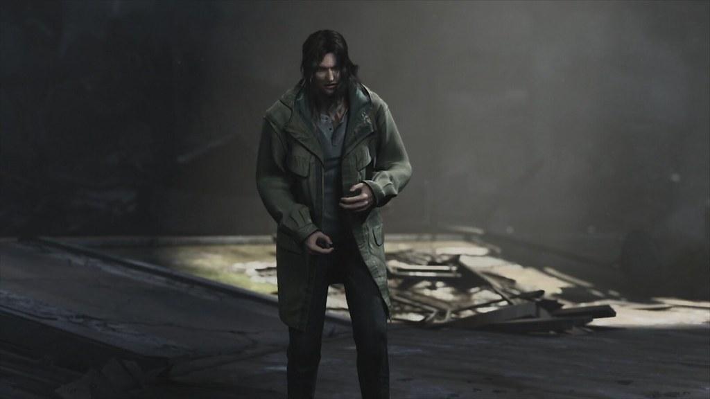 Kompletní příběh série Resident Evil, část druhá curtis