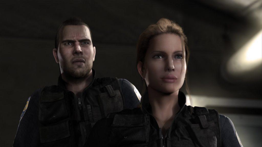 Kompletní příběh série Resident Evil, část druhá degeneration