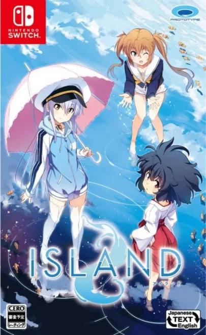 Přehled novinek z Japonska 14. týdne island physical retail