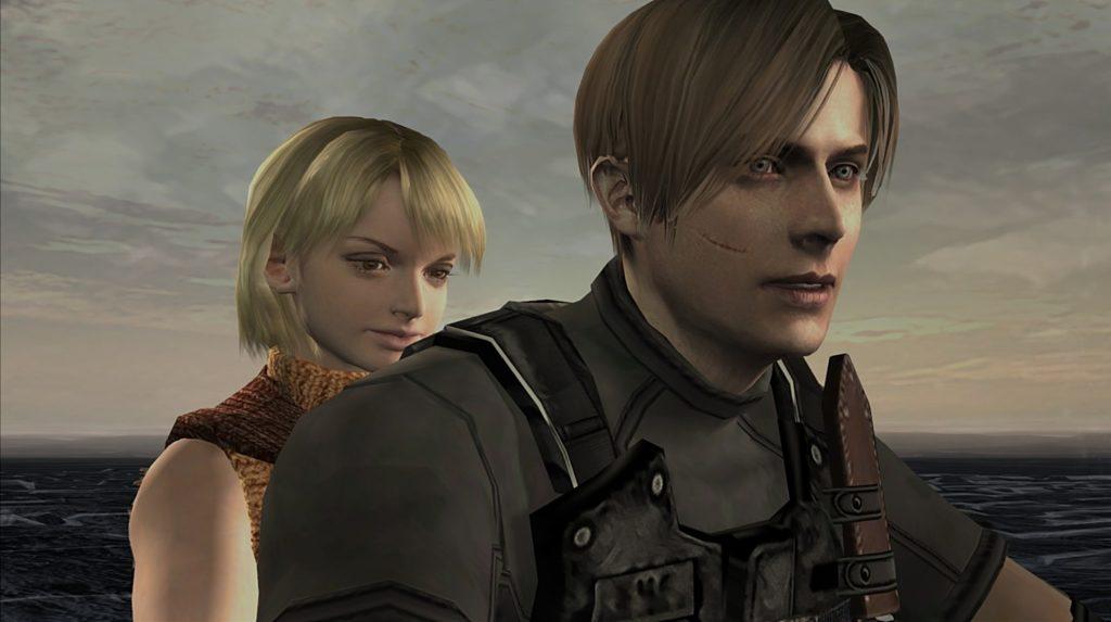 Kompletní příběh série Resident Evil, část druhá leonashley