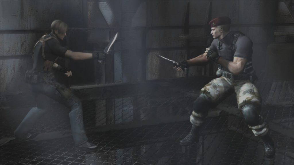 Kompletní příběh série Resident Evil, část druhá leonvkrauser