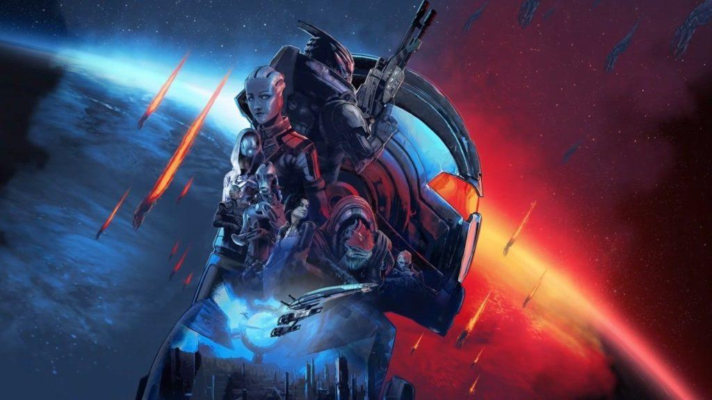 Videosrovnání a podrobnosti o Mass Effect: Legendary Edition mele