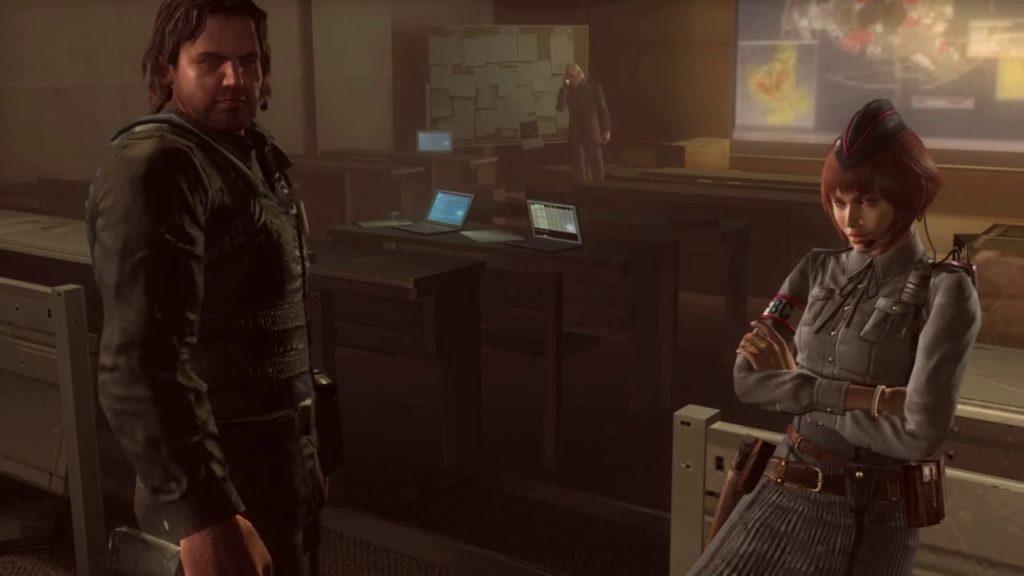 Kompletní příběh série Resident Evil, část druhá parkerjess