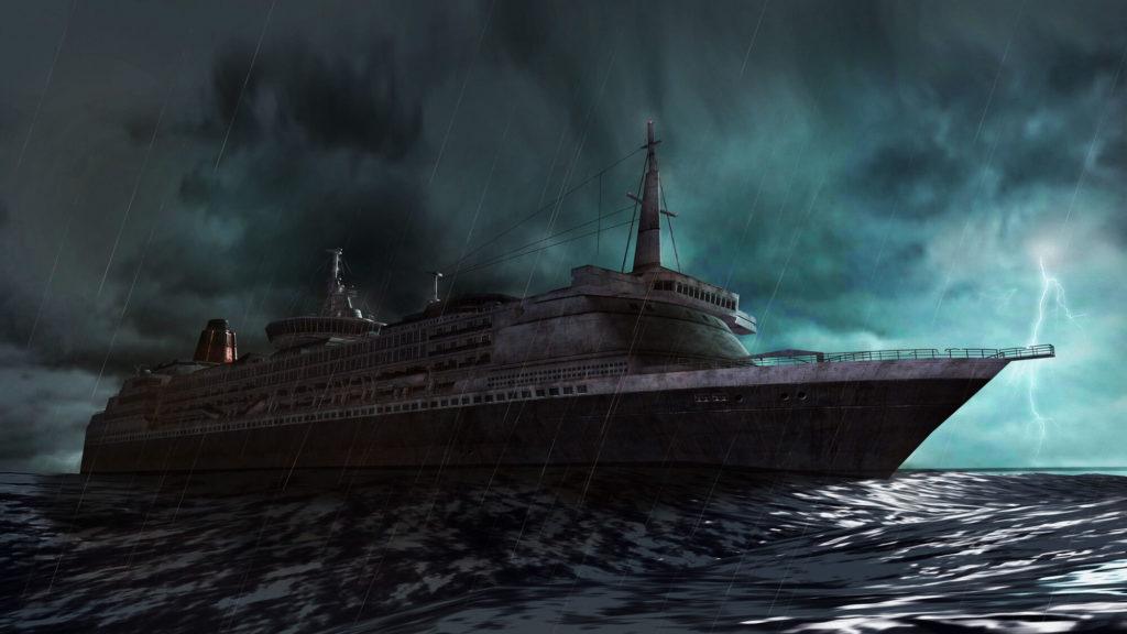 Kompletní příběh série Resident Evil, část druhá queen zenobia