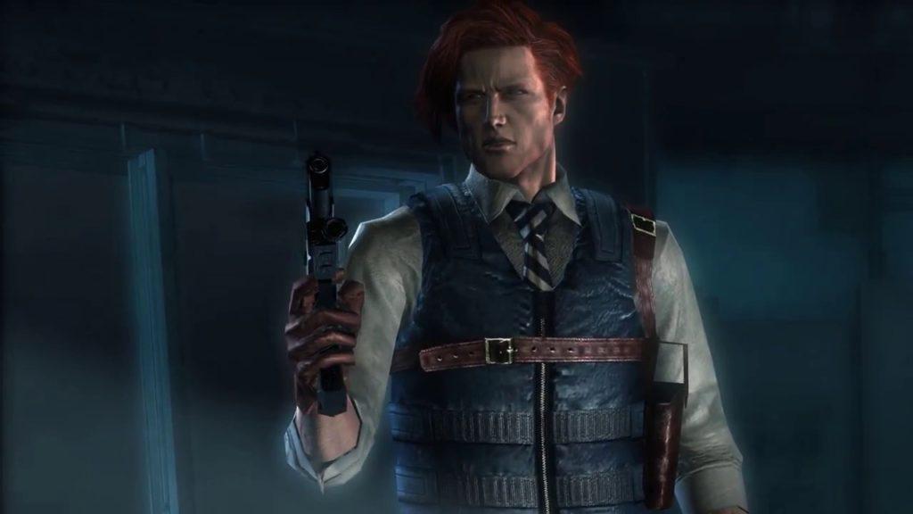 Kompletní příběh série Resident Evil, část druhá raymond