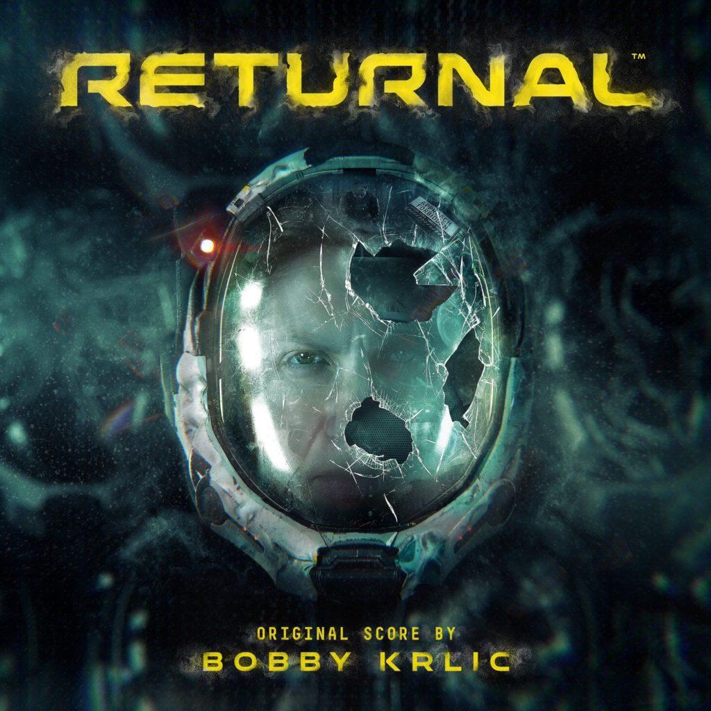 Poslechněte si ukázku hudby ze hry Returnal returnal ost
