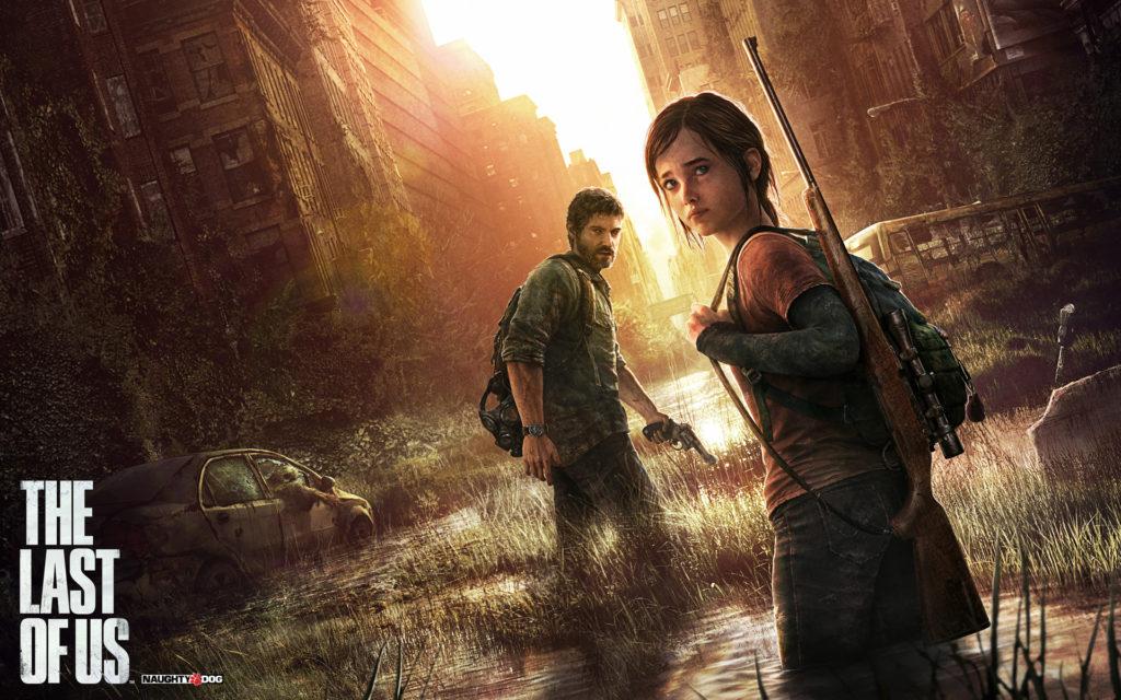 Naughty Dog údajně pracuje na remake TLOU1 pro PS5 tlou1key