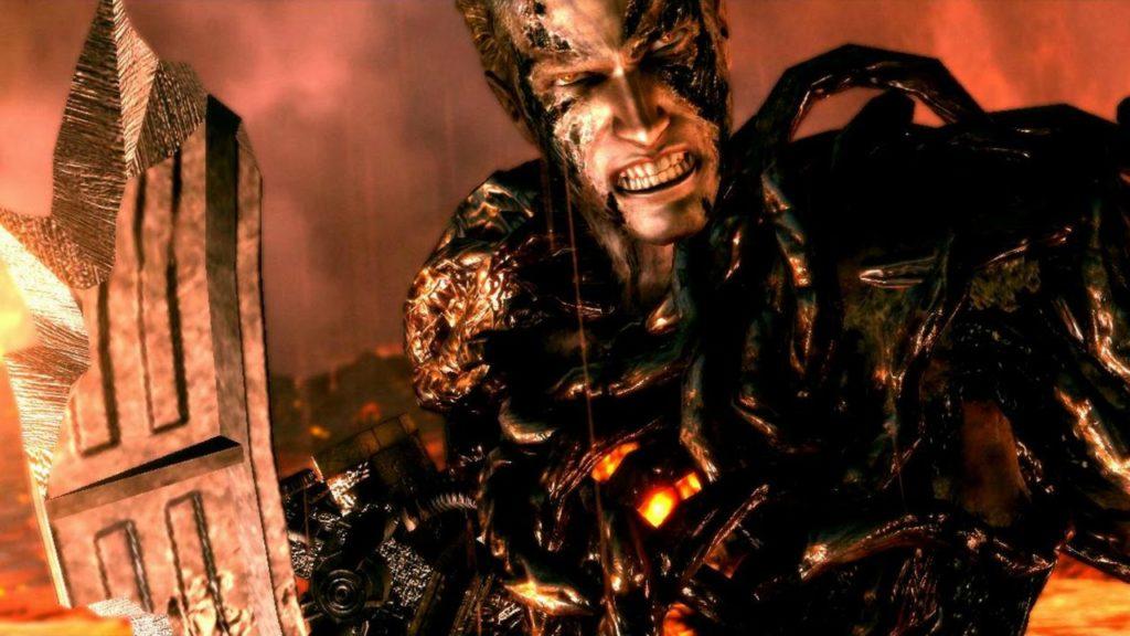 Kompletní příběh série Resident Evil, část druhá weskerre5