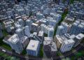 Oznámena městská simulace Highrise City 1 13