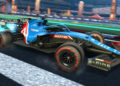 Rocket League vítá monopost z Formule 1 8 2