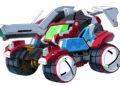 Přehled novinek z Japonska 20. týdne Blaster Master Zero III 2021 05 19 21 008