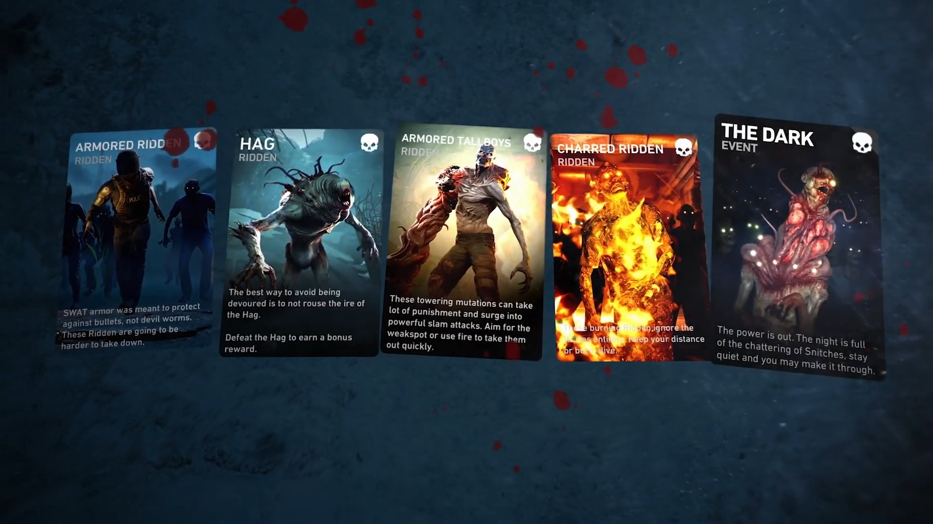 Nové video z Back 4 Blood vysvětluje systém kartiček Karty
