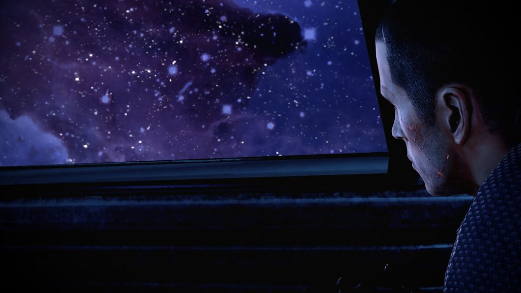 Recenze Mass Effect Legendary Edition - stará láska nerezaví Mass Effect™ Legendary Edition 12